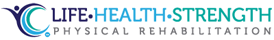 Life Health Strength Logo